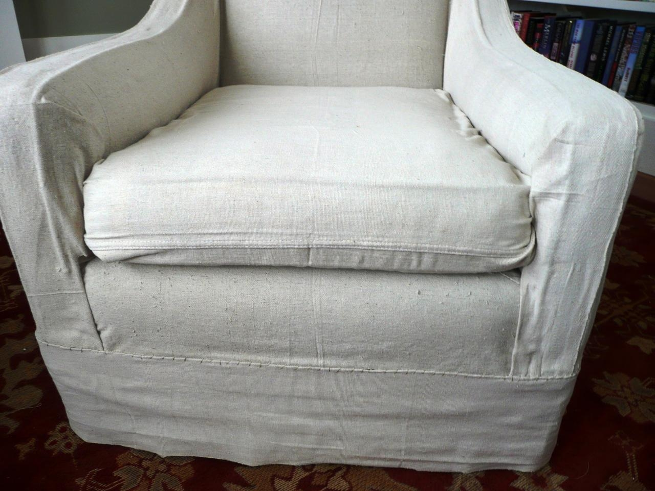 Furniture: Sofa Arm Covers | Slip Covers For Sofas | Reclining With Arm Covers For Sofas (Image 13 of 21)