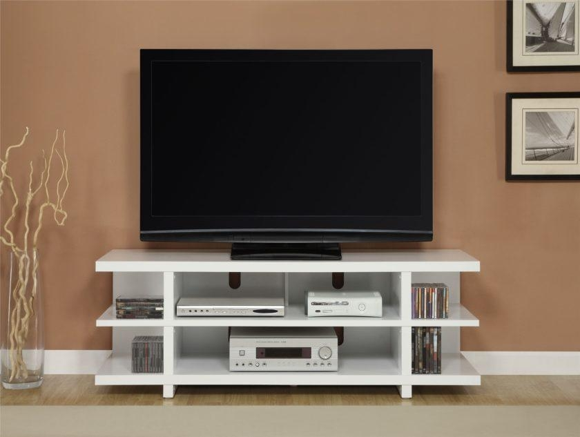 Furniture : Stylish Modern Tv Stands For Flat Screens – Tommay Design In Recent Stylish Tv Stands (View 7 of 20)