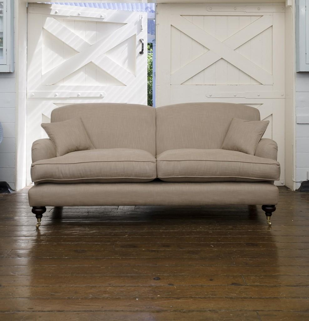 Get The Classic English Country House Look | Sofas & Stuff Blog Pertaining To Classic English Sofas (View 10 of 21)