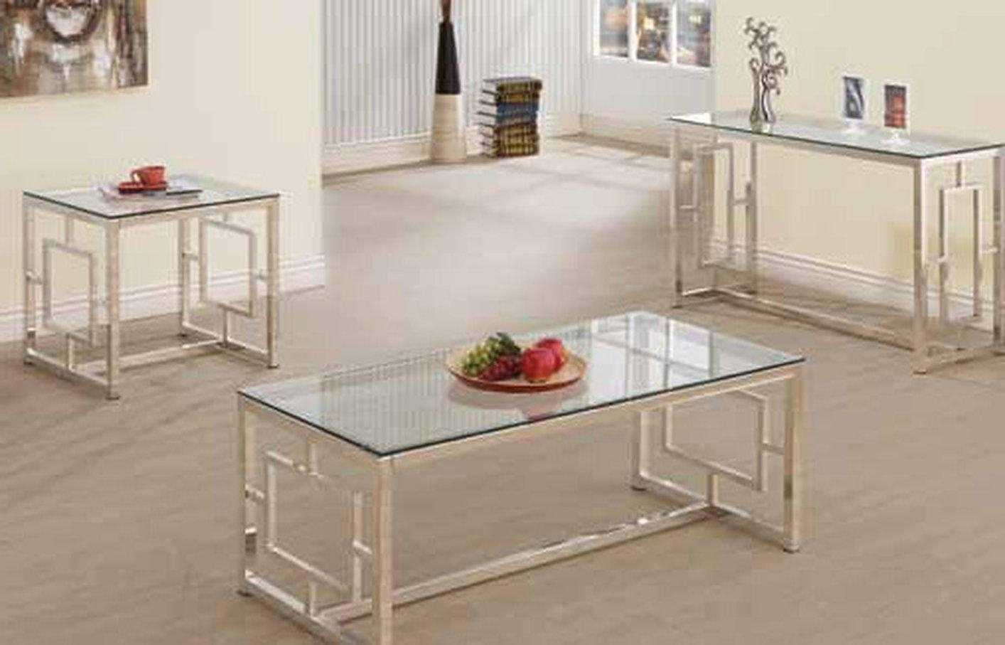 Glass Sofa Table Indoor | Med Art Home Design Posters Regarding Metal Glass Sofa Tables (Image 5 of 22)