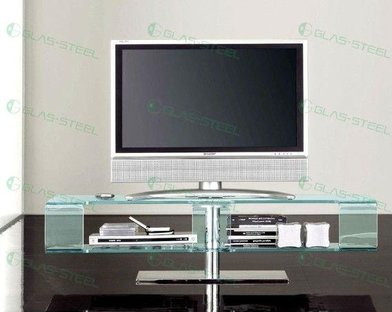 Glass Tv Stand, Glass Tv Units, Glass Tv Cabinets(Id:5426444 In Best And Newest Glass Tv Cabinets (View 4 of 20)