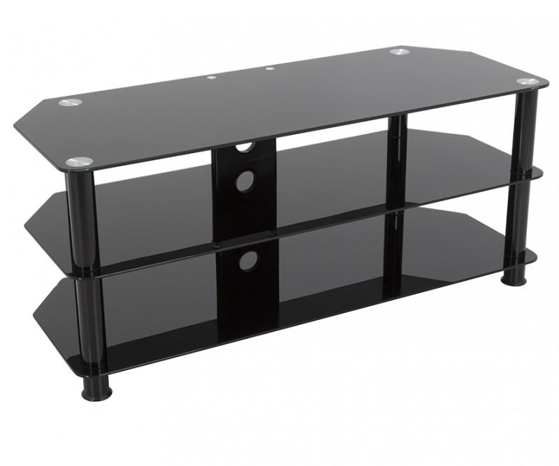 Glass Tv Stands. . . (View 13 of 20)