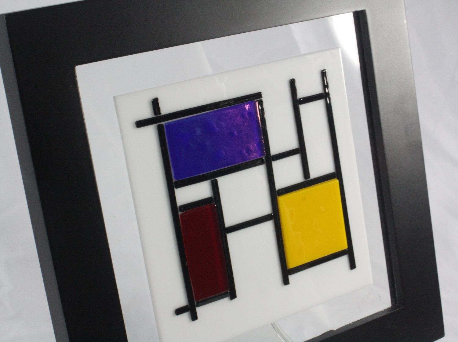 Glass Wall Art | Roselawnlutheran Throughout Fused Glass Wall Art By Frank Thompson (View 10 of 20)