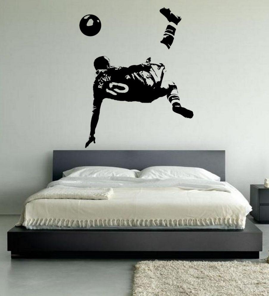 Gorgeous Bedroom Wall Ideas For Guys Wall Art Wall Decor Wall Pertaining To Wall Art For Guys (Image 9 of 20)