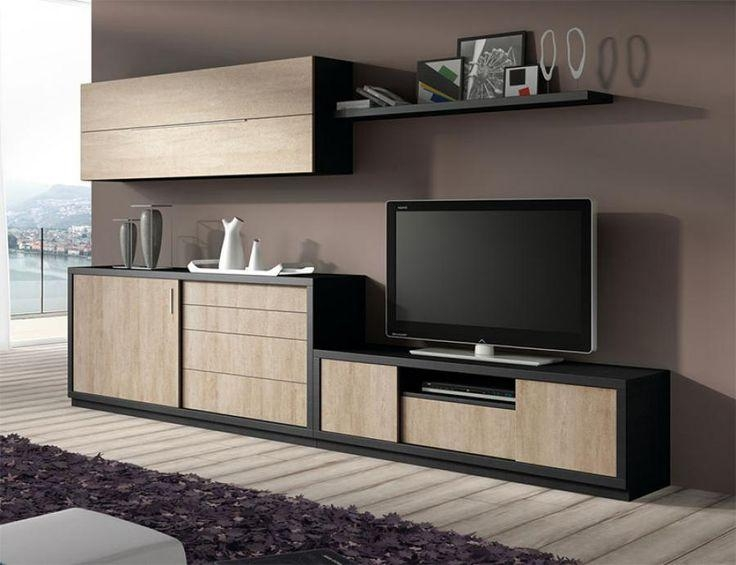 Gorgeous Contemporary Tv Cabinets 17 Best Ideas About Modern Tv Intended For Best And Newest Contemporary Tv Cabinets (View 14 of 20)