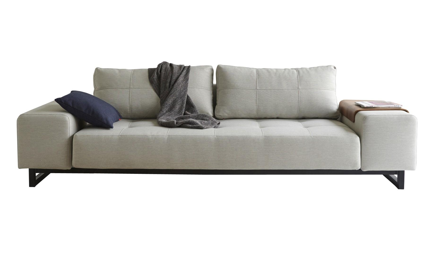 Grand Deluxe Excess Lounger Sofa Bed | Viesso Within Sofa Lounger Beds (Image 7 of 20)