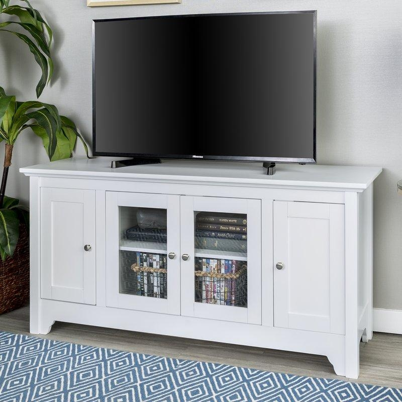 Grey Tv Stands | Joss & Main With Regard To 2017 Joss And Main Tv Stands (Image 8 of 20)
