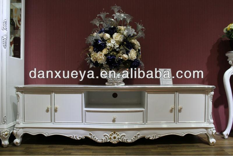 Hand Carved Wooden Tv Stand,french Classic Style Tv Cabinet – Buy Regarding Most Recently Released Classic Tv Cabinets (View 13 of 20)