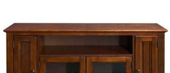 Hardwood Tv Stand Design For Home Entertainment Pertaining To Most Recently Released Hardwood Tv Stands (Image 10 of 20)