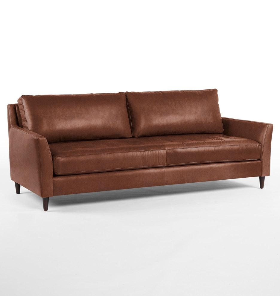 Hastings Leather Sofa | Rejuvenation Regarding Leather Sofas (View 9 of 21)