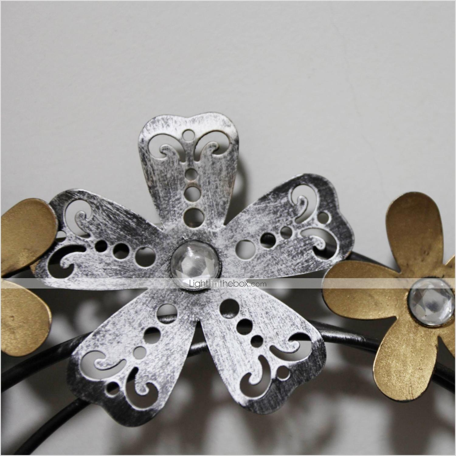 Heart Shaped Metal Wall Art Photos That Really Gorgeous – Desainnow Intended For Heart Shaped Metal Wall Art (Image 4 of 20)