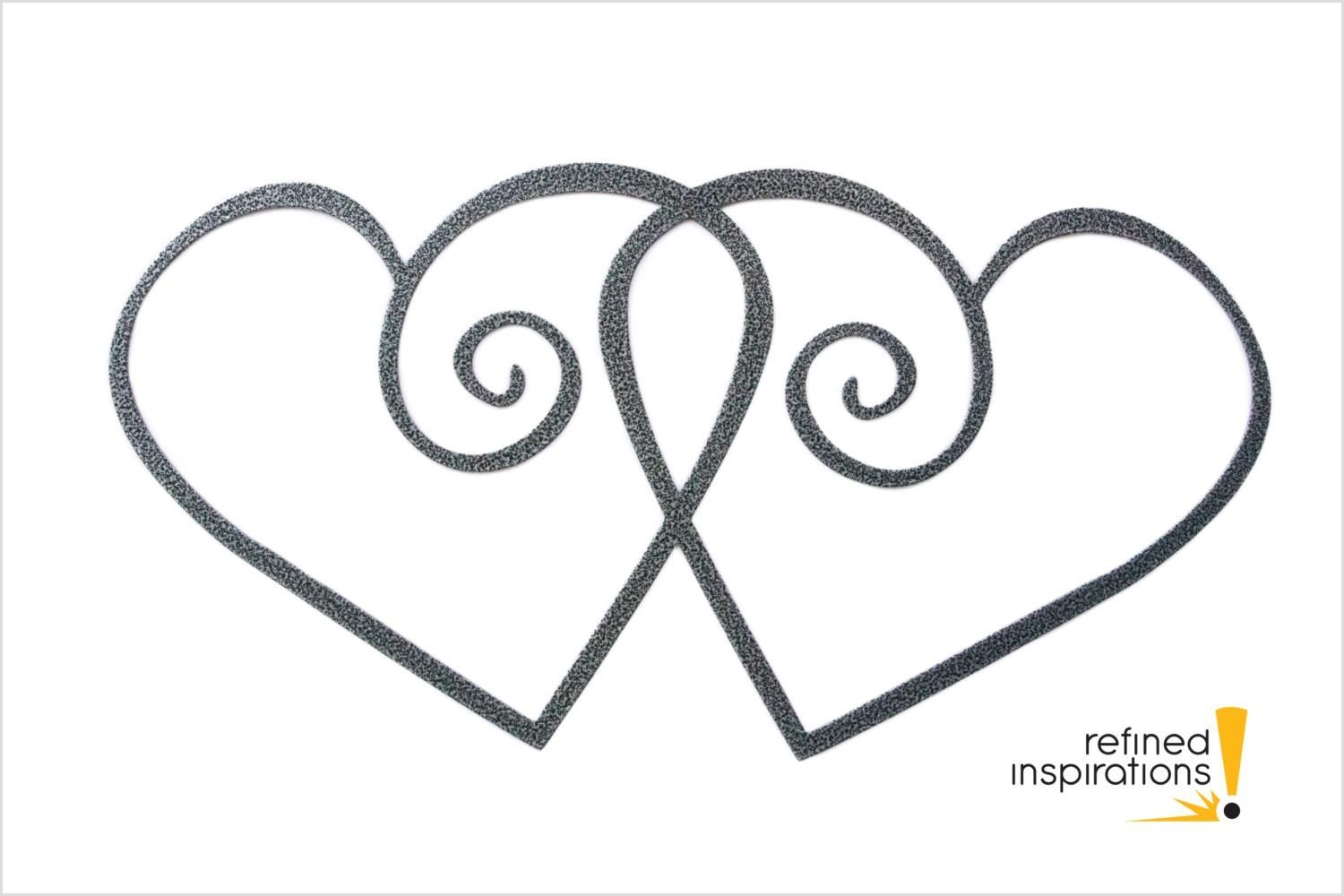 Heart Shaped Metal Wall Art Photos That Really Gorgeous – Desainnow Pertaining To Heart Shaped Metal Wall Art (View 9 of 20)