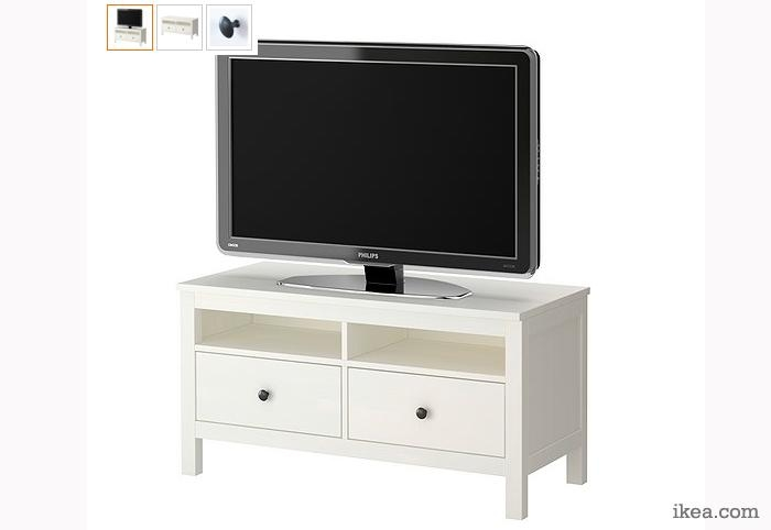 Hemnes Tv Stand – Adding Shelves – Ikea Hackers – Ikea Hackers Pertaining To Best And Newest Tv Stands With Drawers And Shelves (Image 11 of 20)