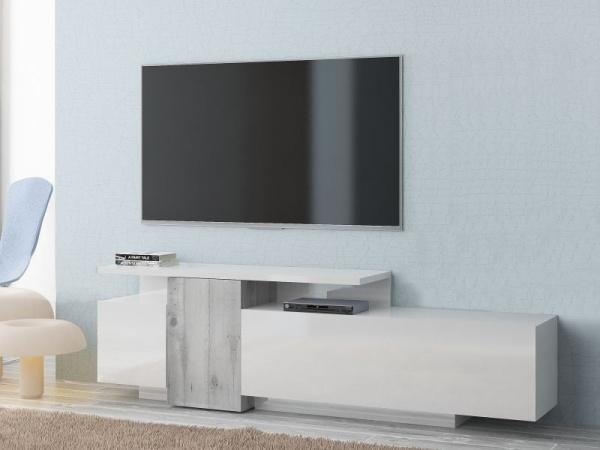 High Gloss Living Room Furniture | Modern Furniture Inside Most Recently Released Unusual Tv Cabinets (Image 7 of 20)