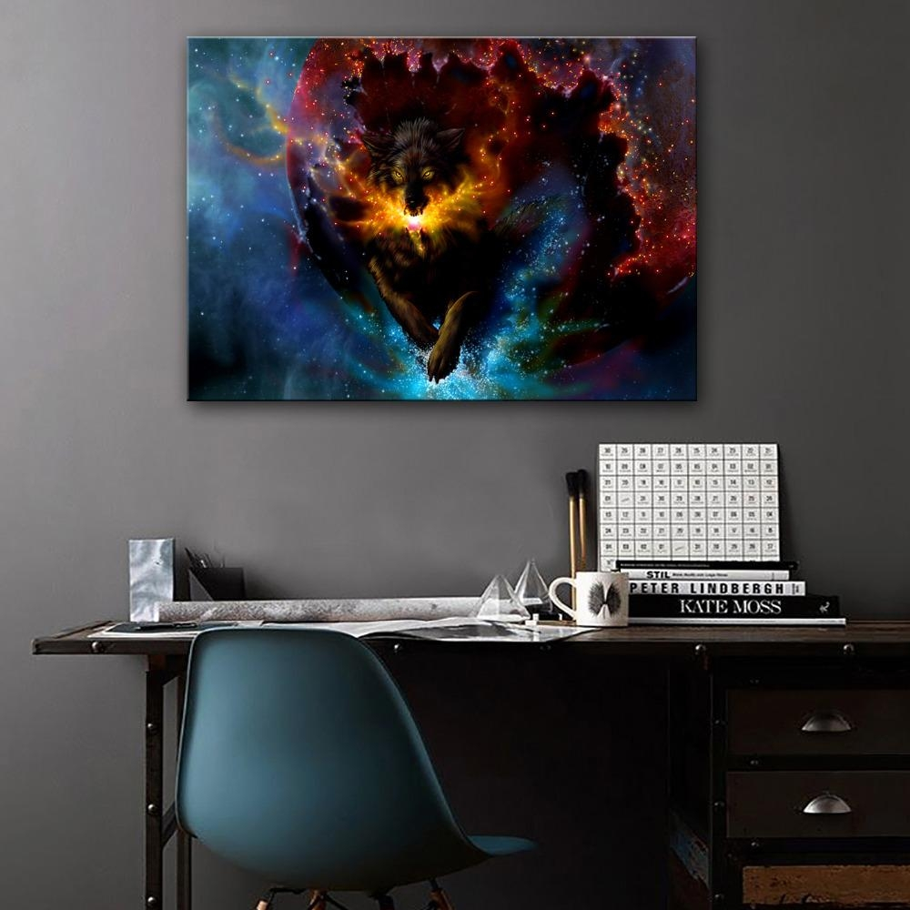 High Quality Fiber Optic Wall Art Buy Cheap Fiber Optic Wall Art For Fiber Optic Wall Art (View 13 of 20)