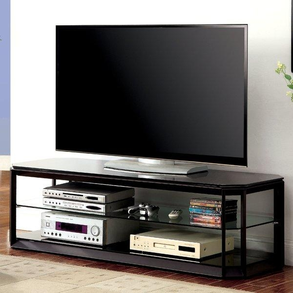 "Hokku Designs Herbert 60"" Tv Stand & Reviews 