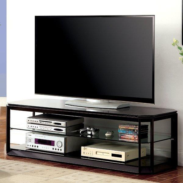 "Hokku Designs Herbert 60"" Tv Stand & Reviews | Wayfair Intended For Best And Newest Hokku Tv Stands (View 17 of 20)"