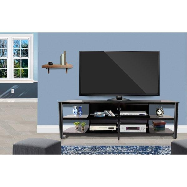 """Hokku Designs Oxford 83"""" Tv Stand & Reviews 