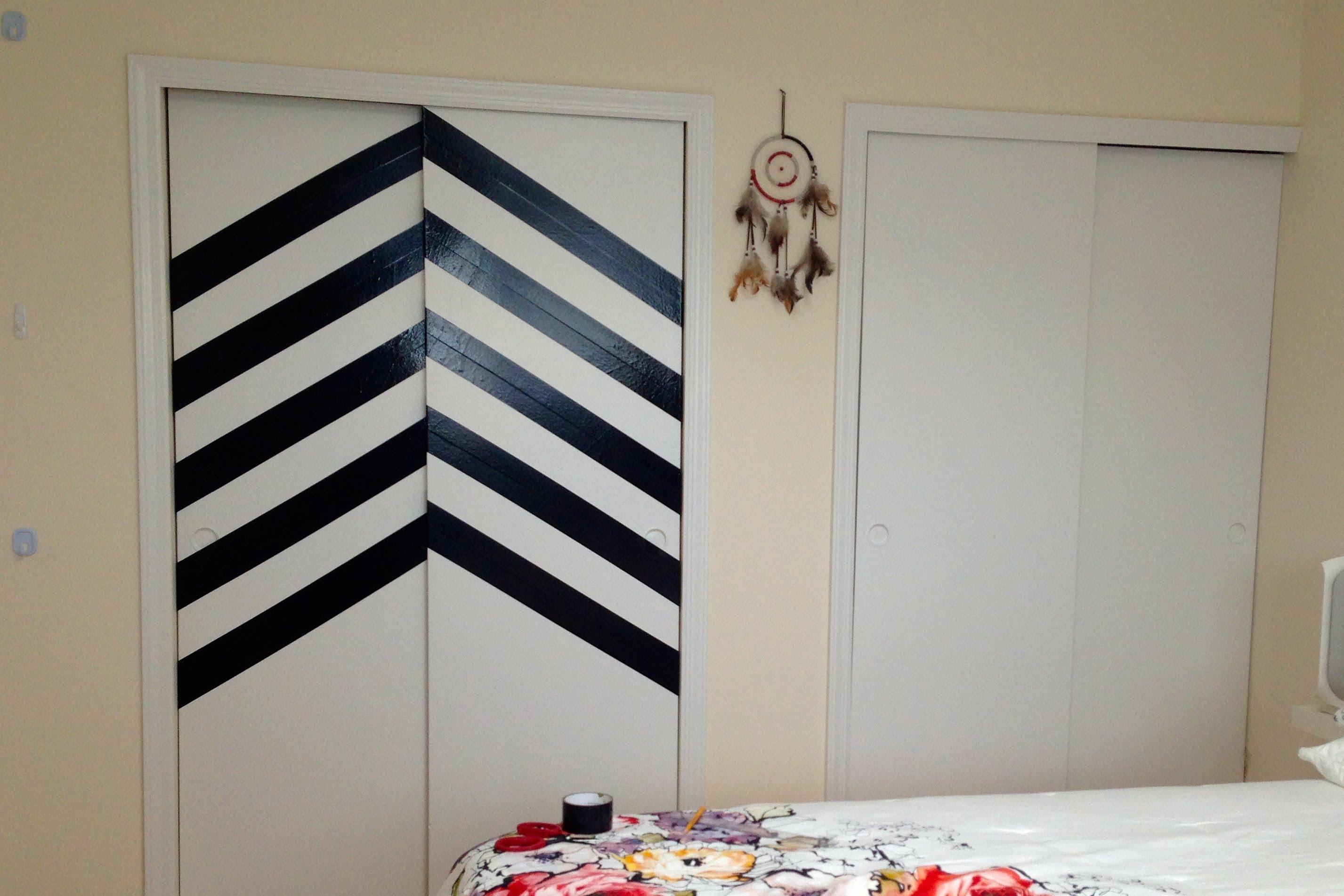 Home Decor Using Duct Tape – Natalie's Creations – Youtube Within Duct Tape Wall Art (Image 14 of 20)