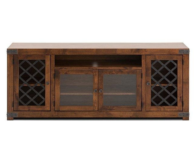 Home Tv Stands, Tv Consoles | Furniture Row For Most Up To Date Denver Tv Stands (Image 15 of 20)