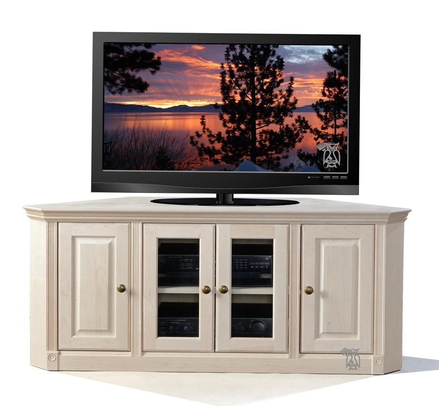 Hoot Judkins Furniture|San Francisco|San Jose|Bay Area|Arthur W With Recent Wood Corner Tv Cabinets (View 14 of 20)