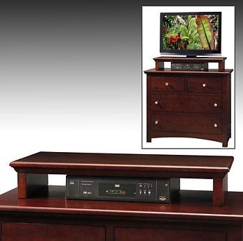 Hoot Judkins Furniture|San Francisco|San Jose|Bay Area|Stuart For Most Recent Tv Riser Stand (Image 5 of 20)