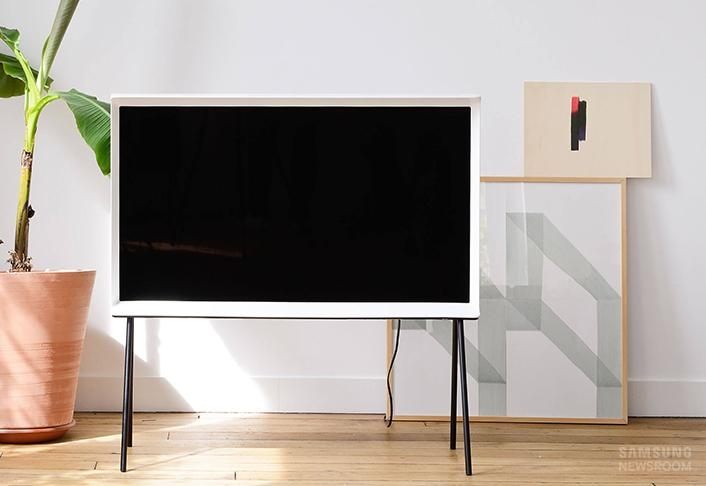 Hot Tips For Buying A Cool Tv, Part 3 B: Samsung Tv Stands Regarding 2018 Cool Tv Stands (View 17 of 20)