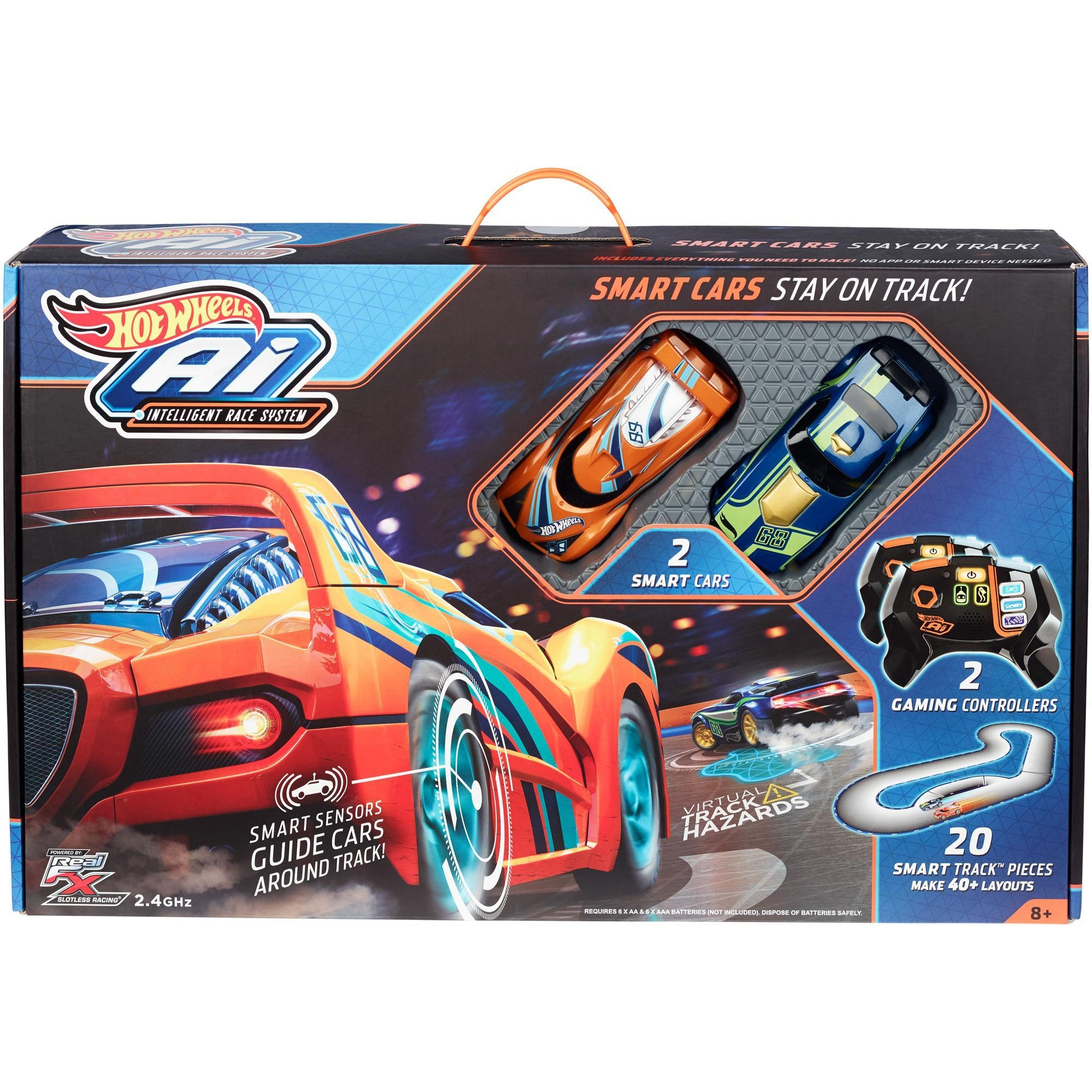 Hot Wheels A.i (View 17 of 20)