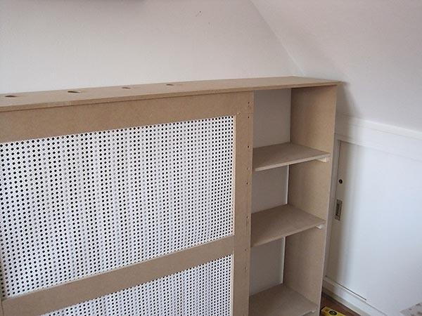 How To Build A Radiator Cover Pertaining To Best And Newest Radiator Cover Tv Stands (Image 7 of 20)