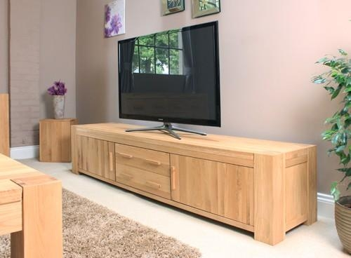 Ideas Decor For Teen: Light Oak Tv Corner Units Regarding Most Current Light Oak Tv Cabinets (View 4 of 20)