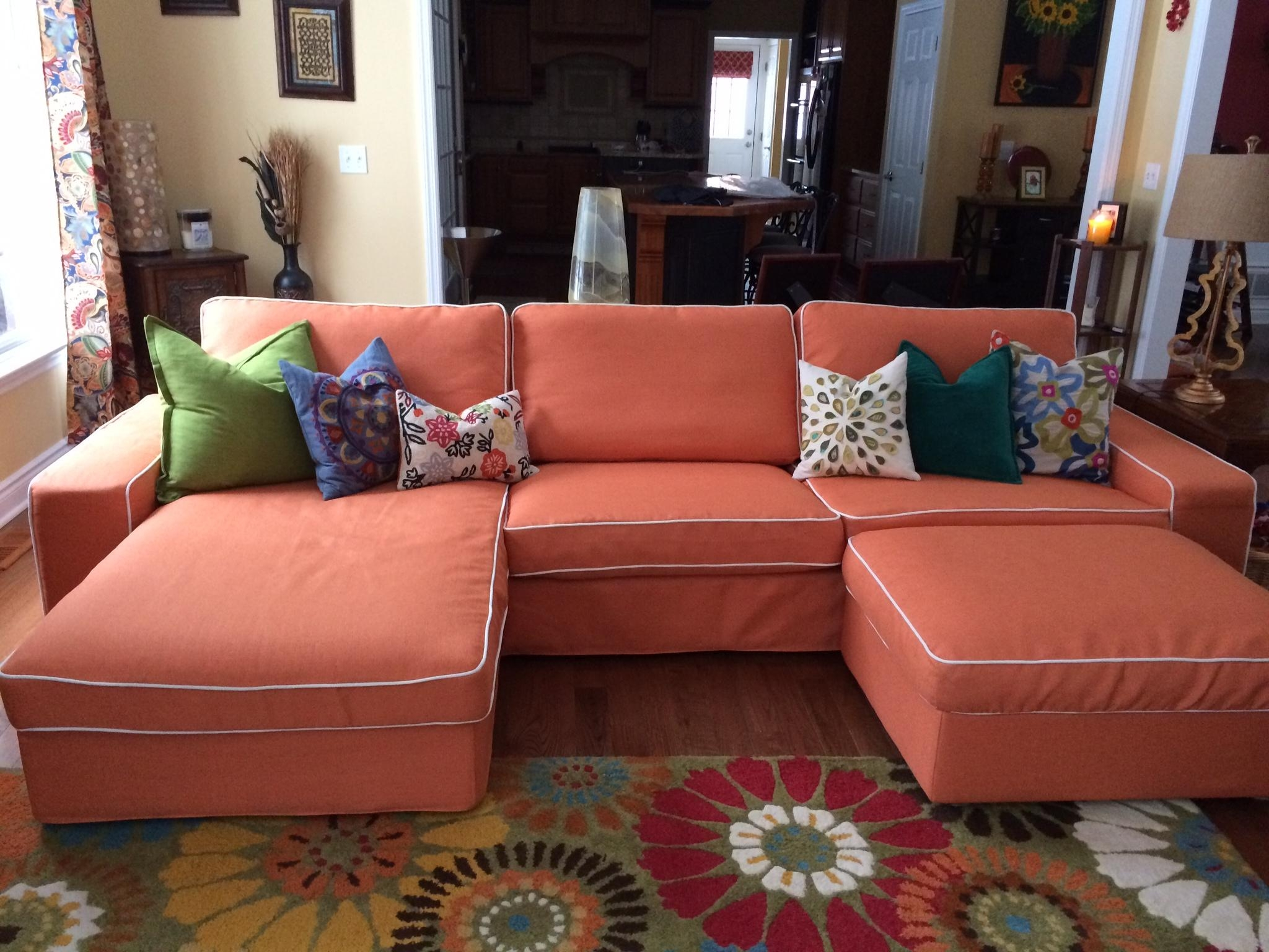 Ikea Kivik Sofa Series Review – Comfort Works Blog & Design Throughout Lillberg Sofa Covers (View 8 of 20)