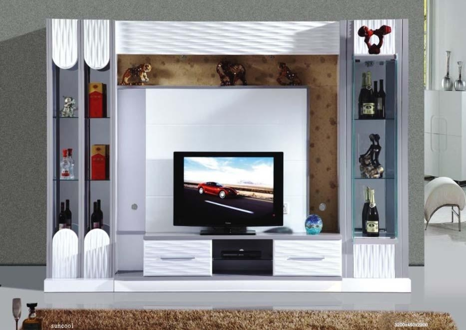 Ikea Tv Cabinets And Wall Units – Wall Units Design Ideas Pertaining To Best And Newest Wall Display Units And Tv Cabinets (View 9 of 20)