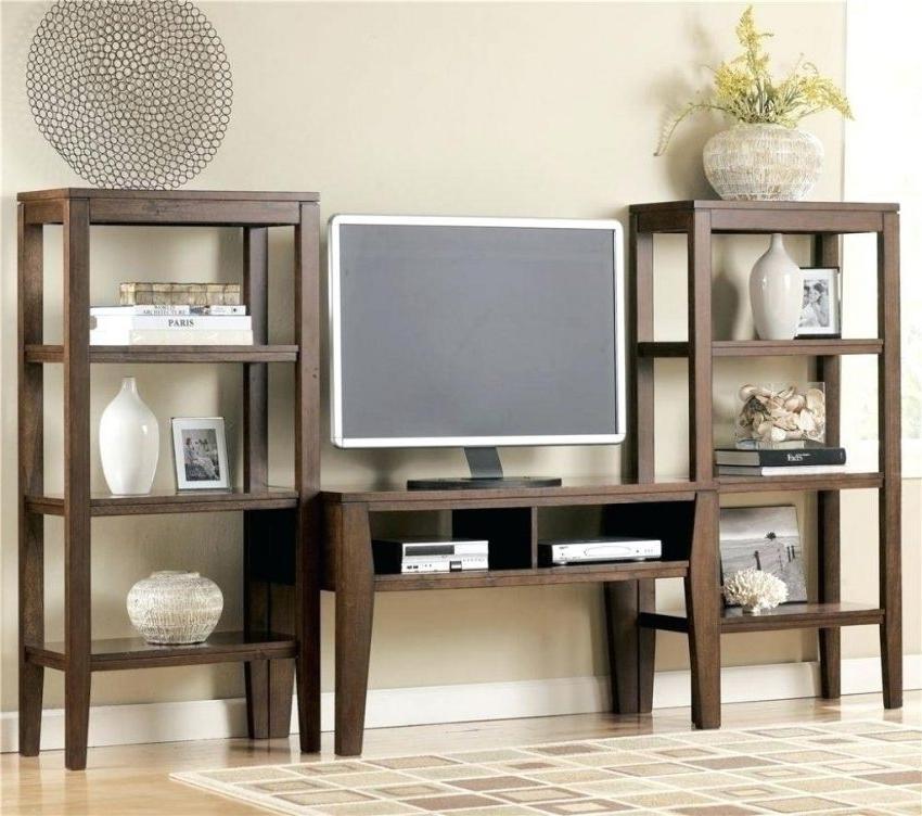 Ikea Tv Stand 60 Inch Living Room Furniture Tv Stands Tv Stand 42 Regarding 2017 Tv Stands Bookshelf Combo (Image 8 of 20)