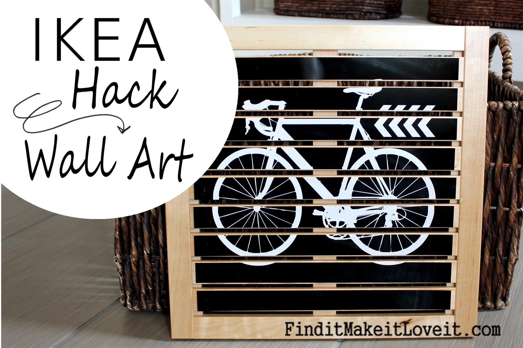 Ikea Wall Art | Roselawnlutheran For Ikea Large Wall Art (View 13 of 20)