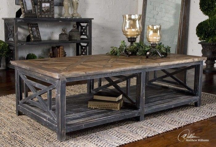 Incredible Rustic Coffee Table Set Rustic Coffee Table Side End In 2018 Rustic Coffee Table And Tv Stand (Image 11 of 20)