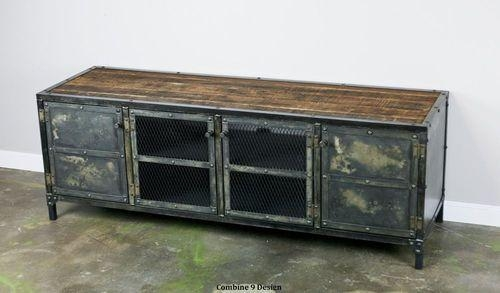 Industrial Tv Cabinet – Industrial Tv Cabinet Exporter With Regard To Newest Industrial Tv Cabinets (Image 15 of 20)