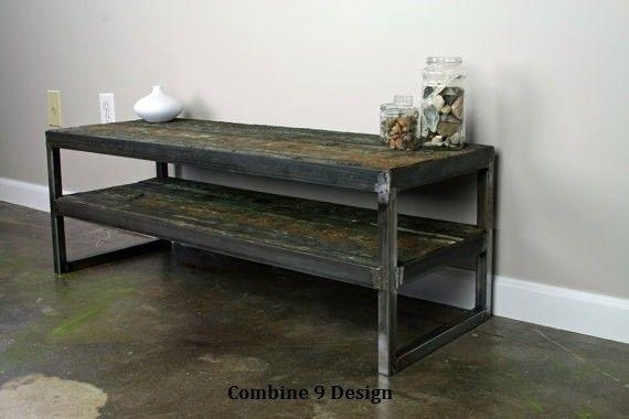 Industrial Tv Stand | Ebay Pertaining To Most Recently Released Industrial Tv Stands (Image 12 of 20)