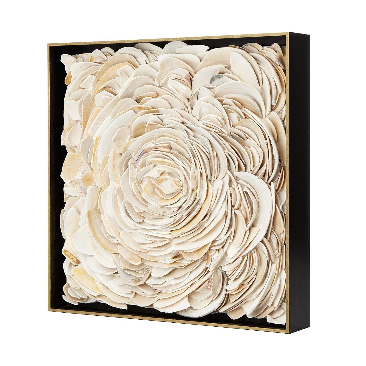Featured Image of Wall Art With Seashells