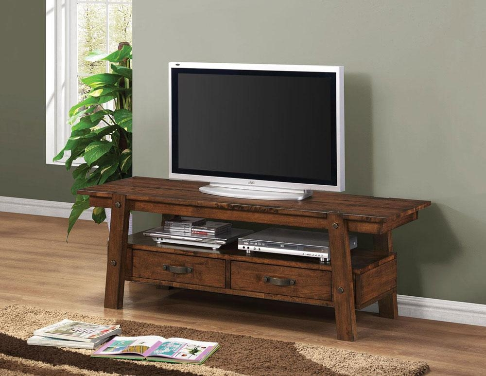 Innovative Low Tv Tables For Flat Screens Low Wood Tv Stand Throughout Newest Cheap Tv Table Stands (View 7 of 20)