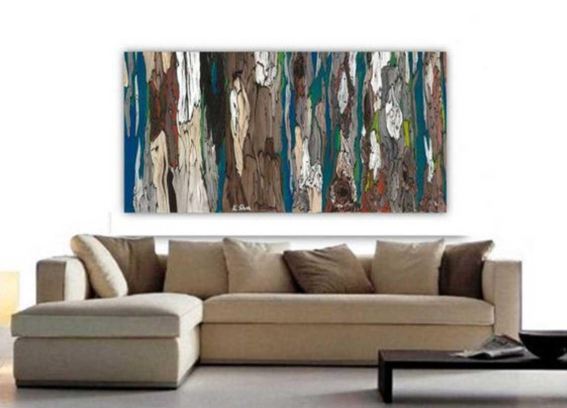 Inspiring Contemporary Wall Art Design Ideas | Home Interior In Extra Large Contemporary Wall Art (Image 9 of 20)