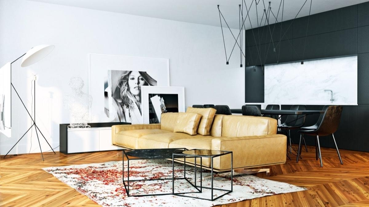 Interesting Ideas Large Wall Pictures For Living Room Classy With Art For Large Wall (Image 12 of 20)