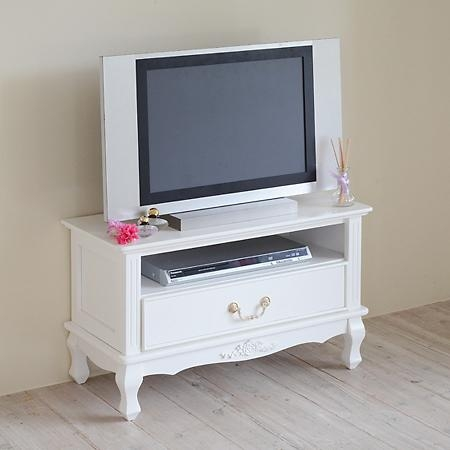 Featured Photo of Small White Tv Stands