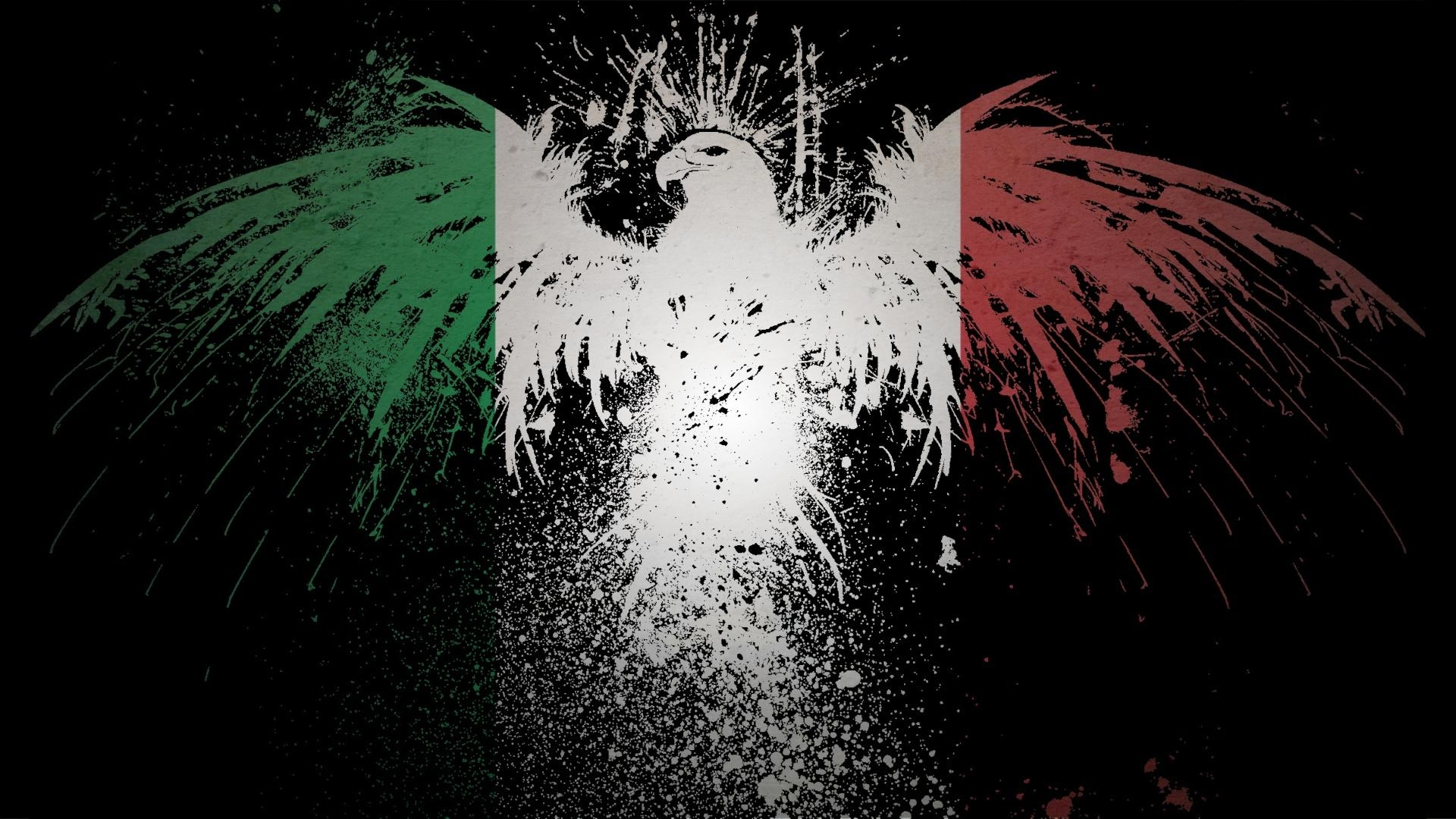 Italian Flag Wallpapers, Italian Flag Backgrounds For Pc – Full Hd Inside Italian Flag Wall Art (View 17 of 20)