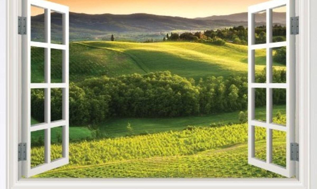 Italian Landscape Wall Art | Unique Landscape With Italian Countryside Wall Art (View 4 of 20)