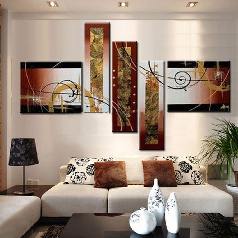 Italian Wall Art Promotion Shop For Promotional Italian Wall Art With Regard To Modern Italian Wall Art (View 5 of 20)