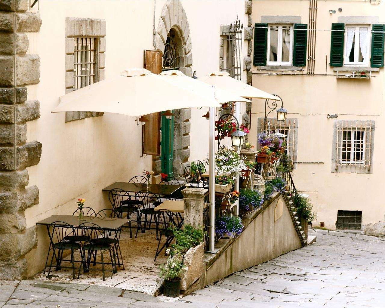 Featured Image of Italian Cafe Wall Art