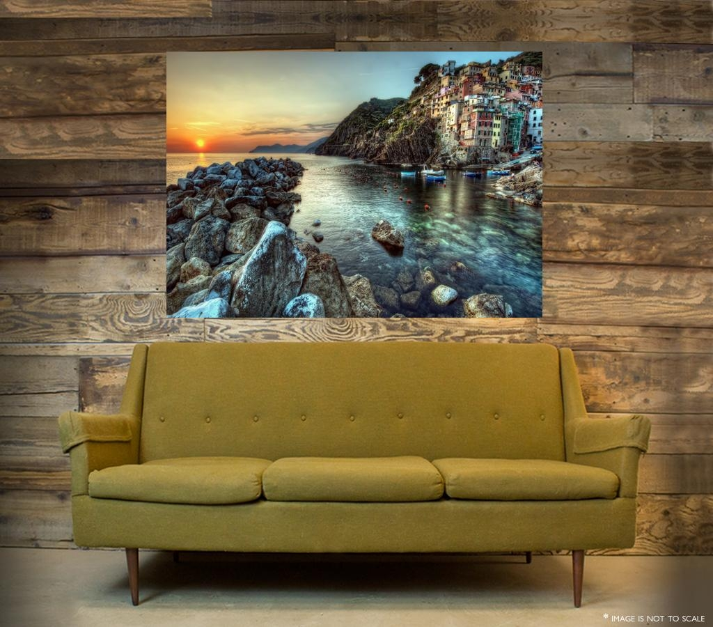 20 Inspirations Italian Scenery Wall Art | Wall Art Ideas