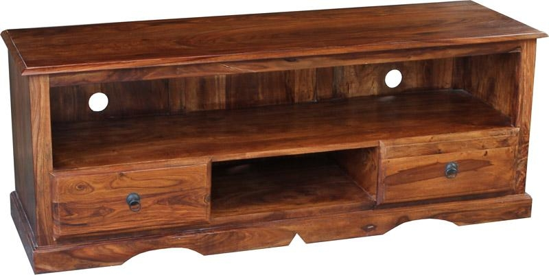 Jali Wood Tv Cabinets | Jali Furniture With Regard To Most Recently Released Sheesham Wood Tv Stands (View 11 of 20)