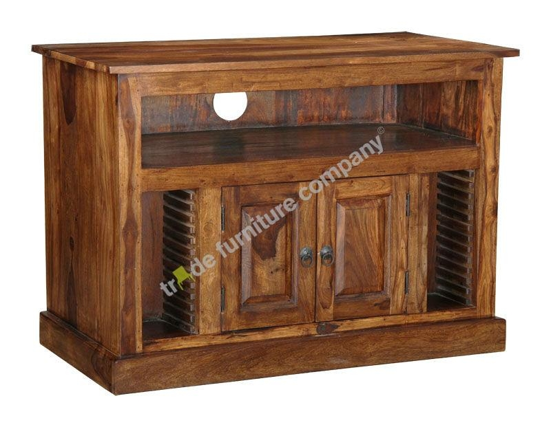Jali Wood Tv Cabinets | Jali Furniture within Most Up-to-Date Jali Tv Cabinets