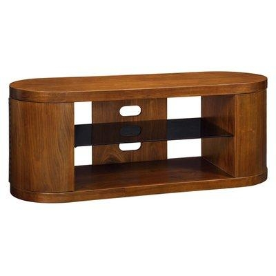"Jual Curve Tv Stand For Tvs Up To 50"" & Reviews 